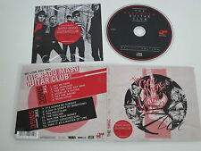 THE SADO-MASO GUITAR CLUB/WE LOVE YOU TOO(BEATPOP RECORDS BEATP 01) CD ALBUM