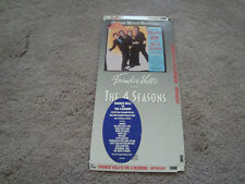Frankie Valli and The 4 Seasons Anthology CD Long Box Only - No Disc - No CD