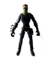 """New Goblin Spiderman 3 Movie Series 5"""" Action Figure 2008 Hasbro Marvel Osborn"""