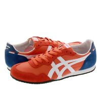【DHL】New Onitsuka Tiger SERRANO Red × White 1183A237 from Japan asics