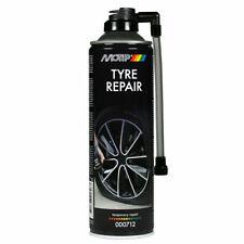 500ml Quick Fix Car Flat Tyre Repair Foam Seals Inflate Puncture Bike