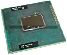 Intel Core i5-2540M 2.6GHz 3.3GHz turbo Socket G2/rPGA988B Processor CPU SR044
