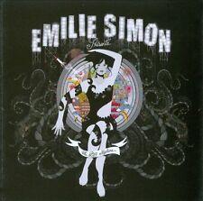 Big Machine (Bonus Track Edition), Emilie Simon, New Import, Extra tracks