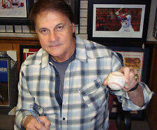 Tony LaRussa Signed St. Louis Cardinals Game Used Baseball FINAL HOME GAME 2011