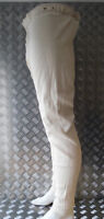 Genuine Swedish Army Cold Weather Ribbed Thermals / Long Johns - All sizes - NEW