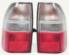 NUOVO MITSUBISHI L200 L-200 (2002-2005) Rear Tail segnale STOP LUCI LAMPADE Set