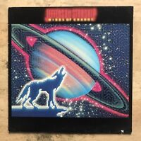Jefferson Starship Winds Of Change 1982 Vinyl LP Grunt Records BXL1-4372