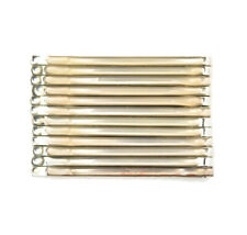 Mia Bobby Pins, Hair Pins, for Updos, Fashion, Criss Cross Designs  - Gold