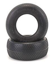 Schumacher Short Course Reifen Mini Pin Yellow - U6767