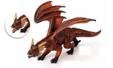 Mojo 387253 Fire Dragon with Movable Maul 9 13/16in Say + Fairytale
