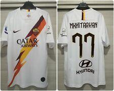 Maglia Shirt Camiseta Mkhitaryan Roma Grazie Maestro