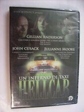 HELLCAB UN INFERNO DI TAXI - DVD SIGILLATO PAL - JOHN CUSACK - JULIANNE MOORE