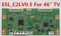 """SONY ESL_C2LV0.5 logic T-con board 46"""" 46 40 32 inch LTY460HN02 ESL-C2LV0.5"""
