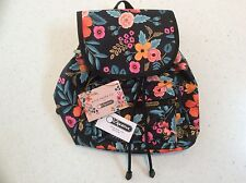 LeSportsac Rifle Paper Comapny Marion Floral Edie Backpack Bag