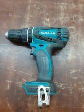 "Makita XPH01 Cordless 18v 1/2"" Hammer Driver Drill *TOOL ONLY*"