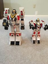 Power Rangers Tigerzord Toy