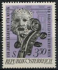Austria 1967 SG # 1513 musicali e teatrali MNH #A 93567