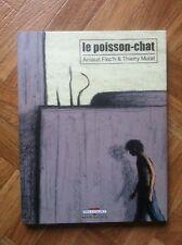 LE POISSON CHAT FLOC'H/MURAT EO NEUF (F32)