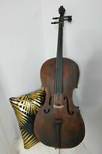 Kleines (1/2), antiques Cello