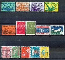 Nederland jaargangen 1959 gebruikt (2)