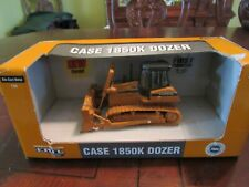 ERTL 1/50 SCALE DIE CAST CASE 1850K DOZER - NIB - NEVER DISPLAYED