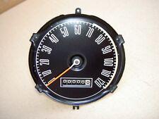 65 Mercury Comet speedometer, C5GY-17255-A, RESTORED
