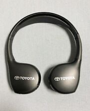 Toyota Pt943-00141 Headphones for Rear Media System Open Box
