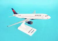 SkyMarks Delta Air Lines Airbus A320-200 SKR519 1/150 Reg# N376NW, New