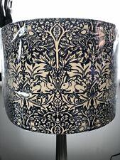 Nouveau français tambour abat-jour dans plusieurs Susie Watson Designer Tissu