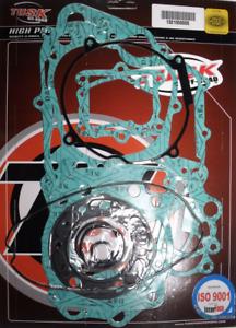 Motorcycle MX Gasket Set ENGINE OIL SEAL KIT AM822111 HONDA CR250R 1994-2001