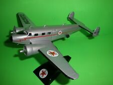 WINGS OF TEXACO LOCKHEED 12A ELECTRA JR. AIRPLANE REGULAR EDITION #17 Series C