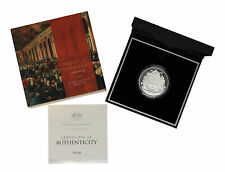 2019 RAM $5 1oz Centenary of the Treaty of Versailles Silver Proof Coin D2-3315