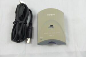 Sony USB Interface Card Reader for Memory Stick - PC/Mac - VGC (MSAC-US1)