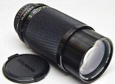 Pentax PK Soligor 80-200mm 4,6 C / D (computer progettato)