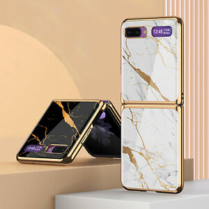 Handyhülle Fashion Cover Protection Ultradünne für Samsung Galaxy Z Flip Phone