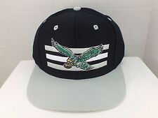 Philadelphia Eagles Retro NFL Hat Cap ADULT Retro Snapback  New With Tags
