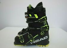 HEAD VECTOR 130 SKI BOOTS MEN SIZE 7.5/25.5