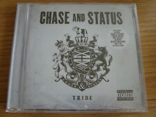 CD Album: Chase And Status : Tribe : Sealed