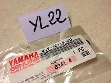 Yamaha 4SV-12119-00 R1 R6 YZF YZ250 WR450 FZ1 ...etc joint queue de soupape