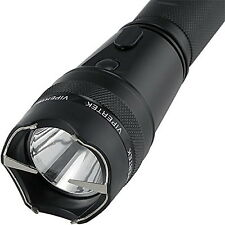 1300 Million Volt High Quality Stun Gun with LED Flashlight + Free holster