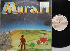Rock Lp Murari Self-Titled On Desire Tree