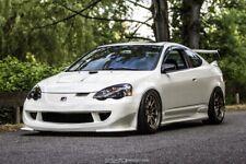 "Front bumper "" Mugen "" for  Honda Integra dc5 / Acura rsx"