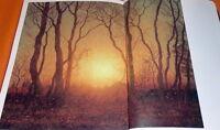 Works of Yajuro Takashima : Paintings and Unpublished Notes book japan #0479