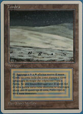 Tundra Revised (ITALIAN WB) SPLD Dual Land Reserved List (48283) ABUGames
