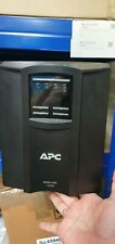 APC Smart-UPS SMT-SmartConnect - SMT1000I - Uninterruptible Power Supply 1000VA