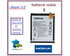 Battery oem nokia 8