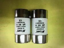 HRC 80 Amps fuse cartridge