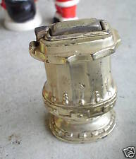RARE Vintage Occupied Japan Lighter Silverplate LOOK