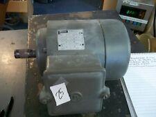 NEW Bauknecht 3 Phase AC Motor 3.5/2.9A 0.45kw 60HZ 346292 11220V  (317)