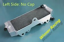Aluminum Alloy Radiator Fit Yamaha WR400F 1998 1999 2000 Left Side Engine Cooler